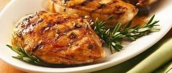 Pollo Glaseado Balsamico