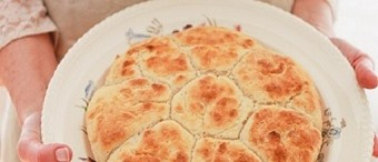 """""""Touch of Grace"""" Biscuits"""