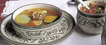 Puchero Pork