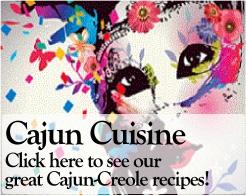 Cajun Creole Cuisine