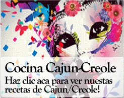 Cocina Cajun Creole
