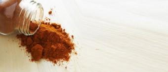 Cajun Spice Blend (cajun)
