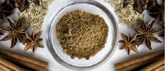 Chinese Spice Blend (Five Spice)