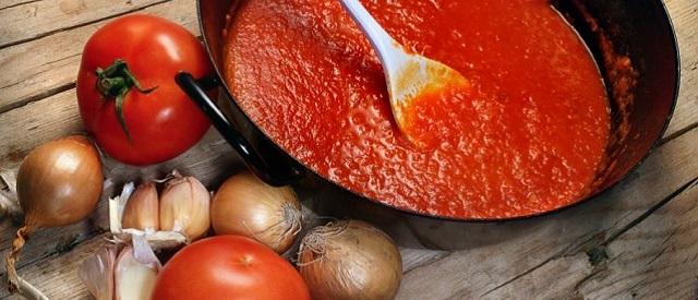 Pomodoro (Tomato) Sauce