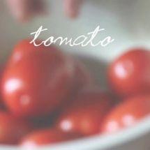 Tomato Tarte Tatin - Food Coup
