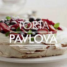Cómo hacer una Torta Pavlova | VEOvideos Recetas