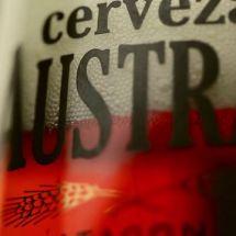 Cerveza Austral - Nachos Caseros