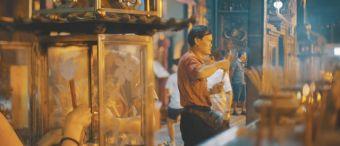 malacca & chinese new year