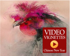 Video Vignettes Chinese New Year
